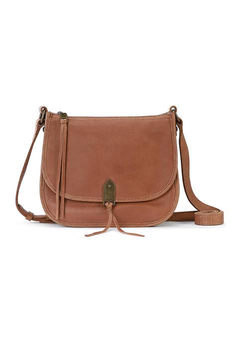 Playa Saddle Bag