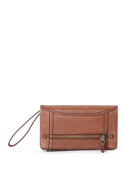 Silverlake Wallet
