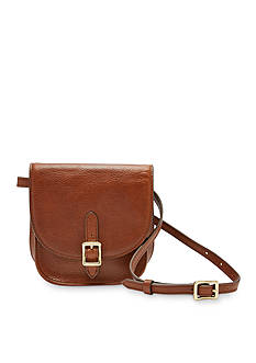 Fossil® Saddle Bag Belt