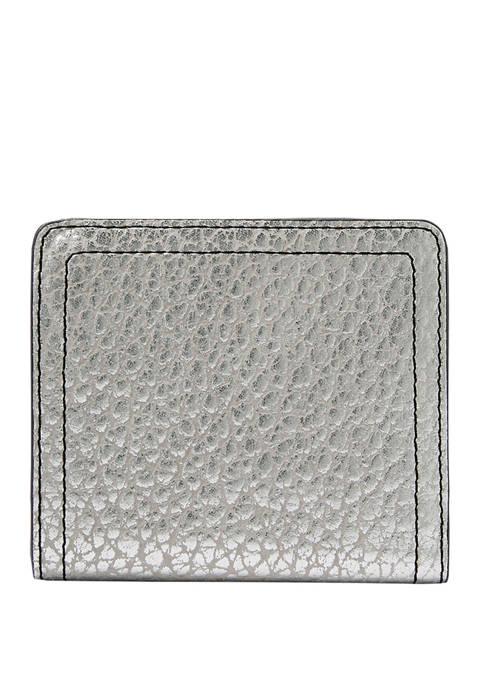 Logan RFID Small Bifold