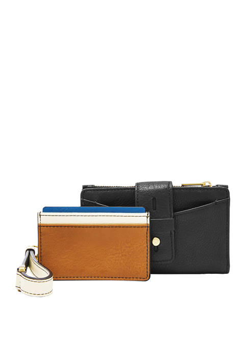 Willa 2 In 1 Small Wallet