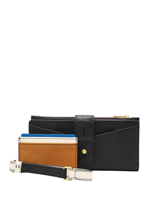 Willa 2 In 1 Large Wallet