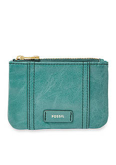 Fossil® Ellis Zip Coin Pouch