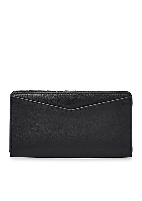 Fossil® RFID Caroline Bi-fold Wallet