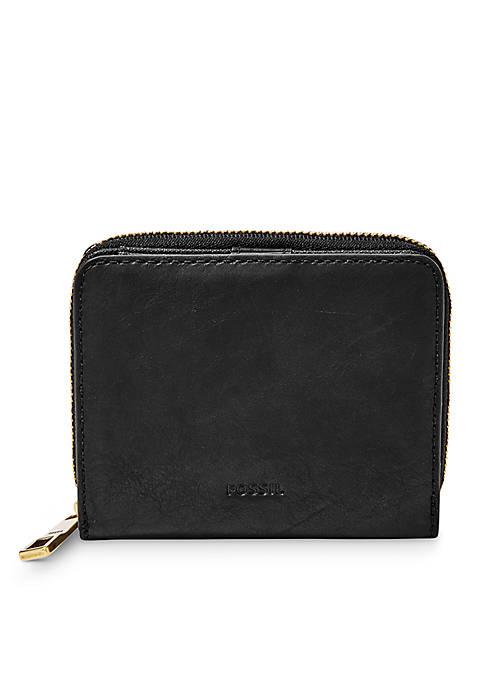 Fossil® RFID Mini Multi-function Wallet