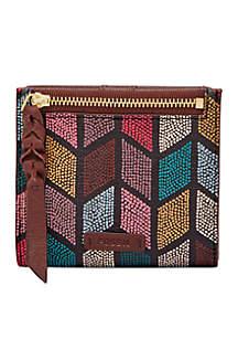RFID Caroline Mini Wallet