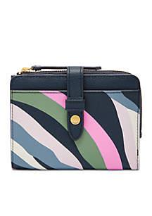 Fiona Tab Multi-function Wallet