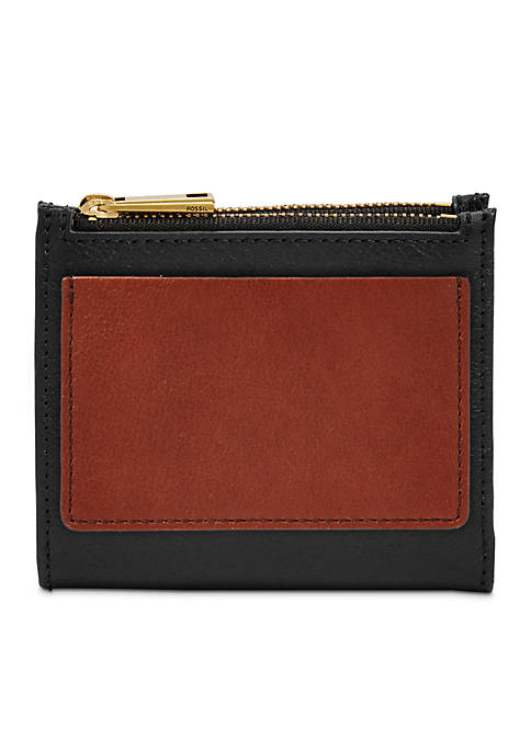 Fossil® Shelby Mini Multifunction Wallet