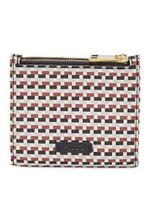Shelby Mini Multifunction Wallet