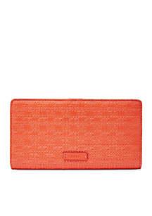 RFID Carolina Bifold Wallet