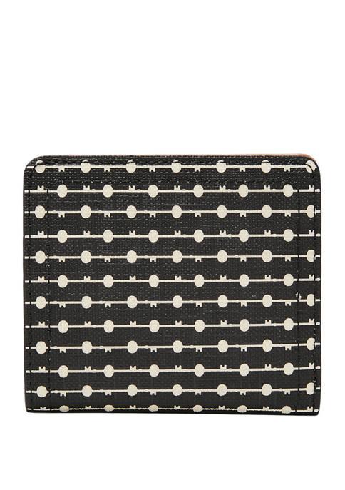 Small Logan Bi-fold Wallet