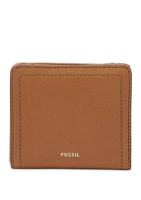 Fossil® Logan Small Bifold Wallet