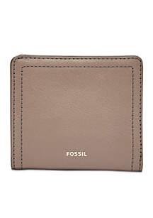Logan Small Bifold Wallet