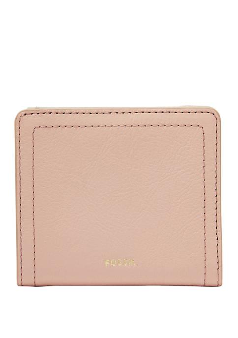 Fossil® Logan Small Bifold Wallet