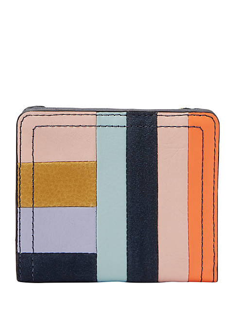 Fossil® Logan Small RFID Wallet