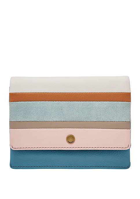 Aubrey Small Multifunction Wallet
