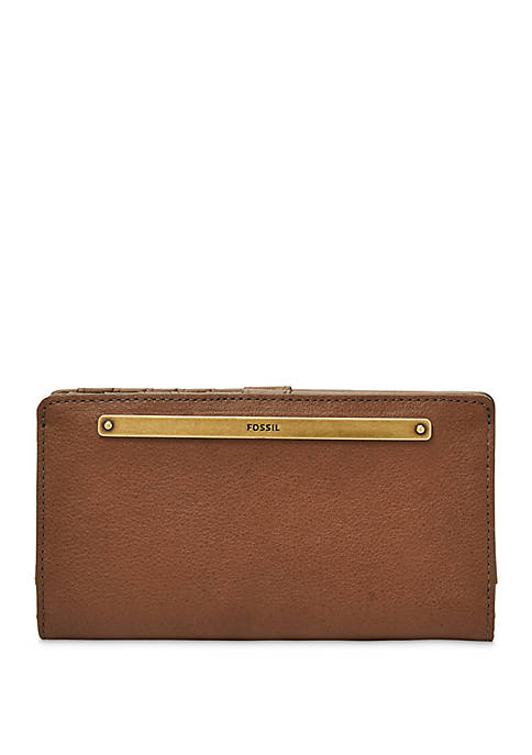 Fossil® Liza Slim Wallet