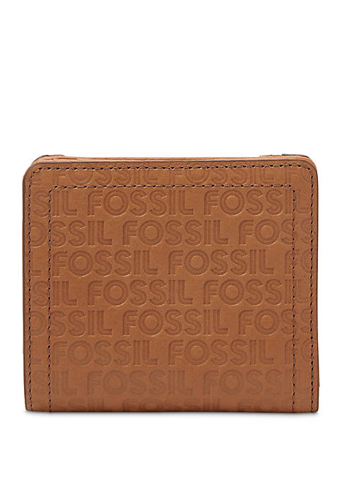 Fossil® Logan Small Wallet