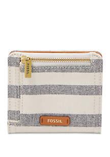 Fossil® Logan Small Wallet