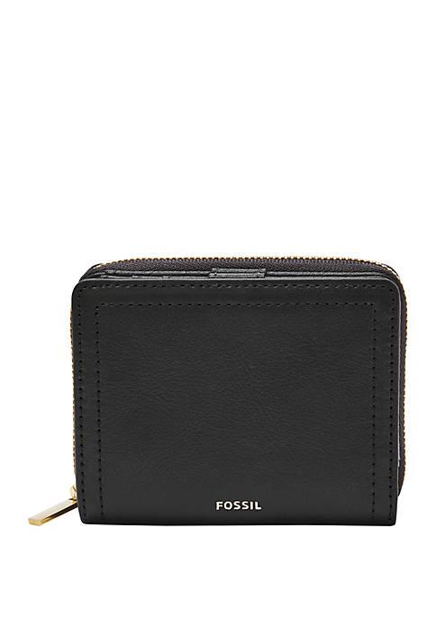 Logan Mini Multifunction Wallet