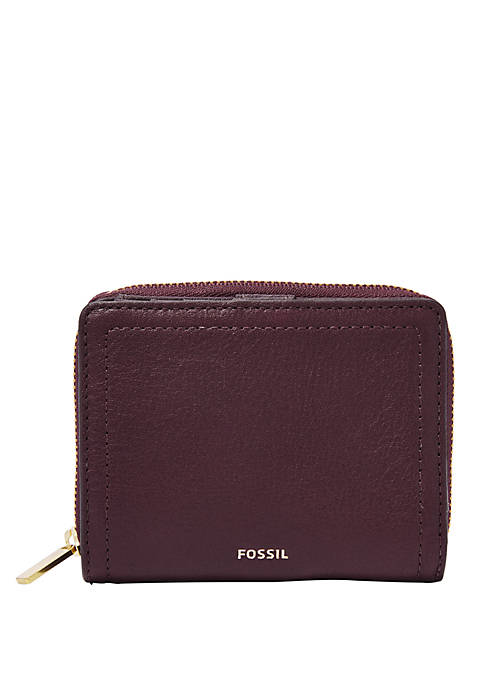 Fossil® Logan RFID Multi Function Wallet