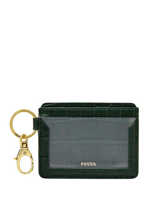 Fossil® Lee Card Case