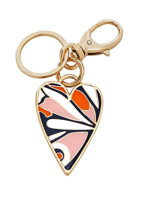 Heart Keyfob