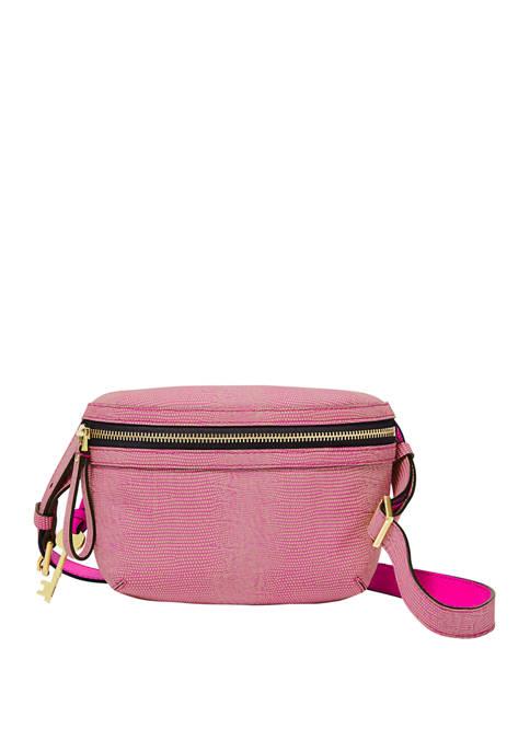 Fossil® Brenna Belt Bag