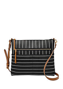 Fossil® Fiona Large Crossbody