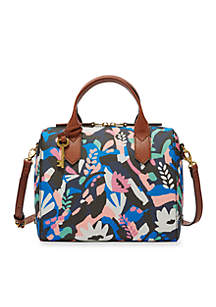 Fossil® Fiona Satchel