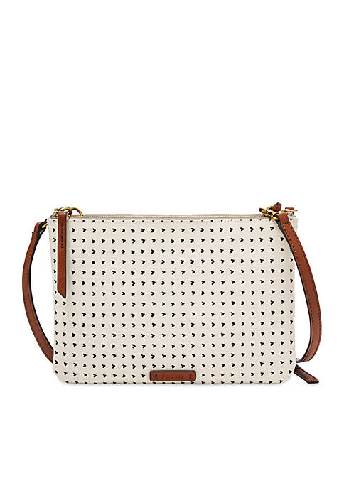 Fossil® Devon Crossbody