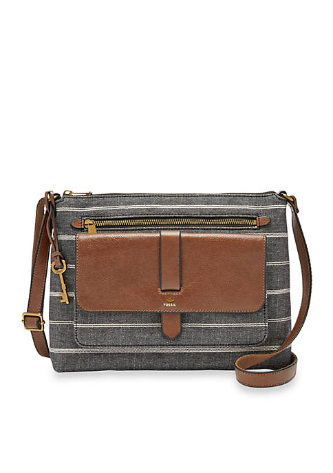 Fossil® Kinley Large Crossbody