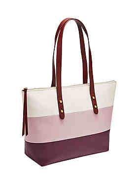 Fossil Jayda Tote
