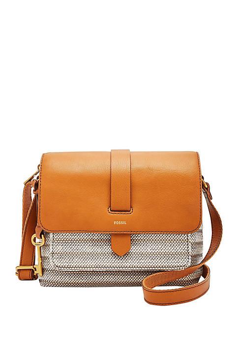 Fossil® Kinley Small Crossbody Bag