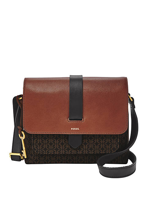 Fossil® Kinley Small Crossbody Bag