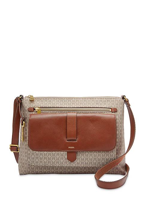 Fossil® Kinley Crossbody Bag