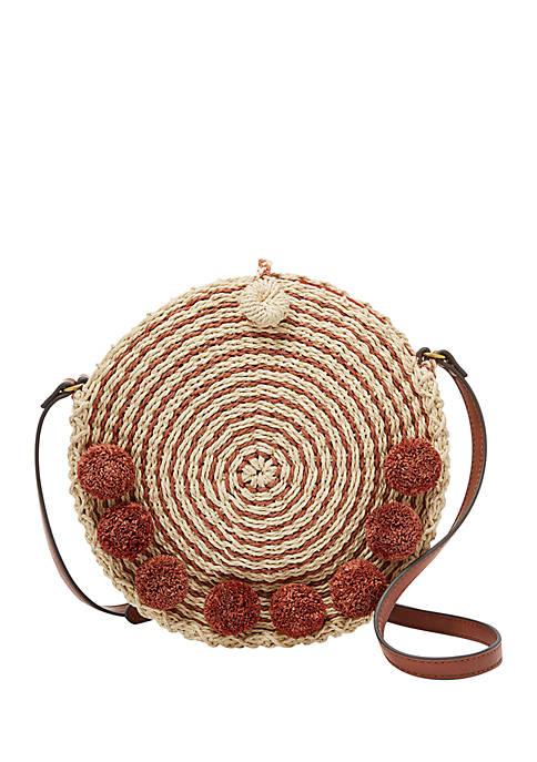 Fossil® Faye Crossbody Bag