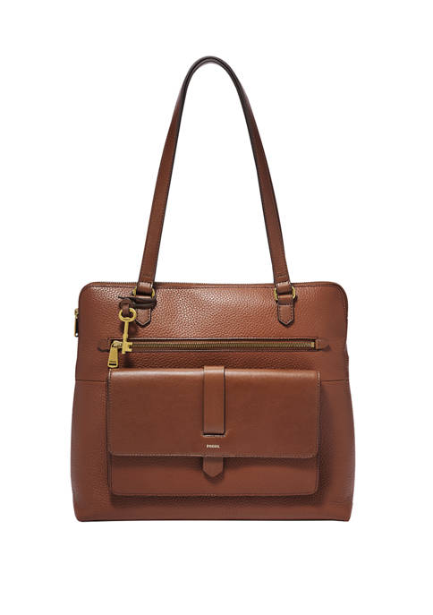 Kinley Shopper