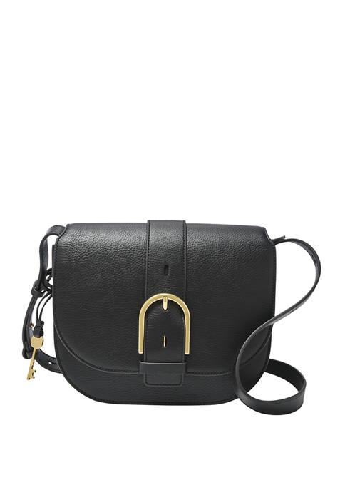 Wiley Saddle Bag