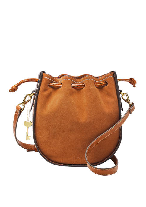 Fossil® Palmer Drawstring Bag