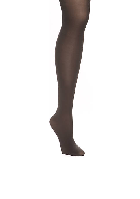Donna Karan Evolution Semi-Sheer Massaging Pantyhose