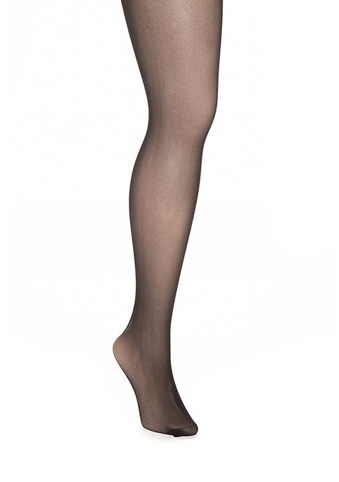 DKNY Micro Net Tights