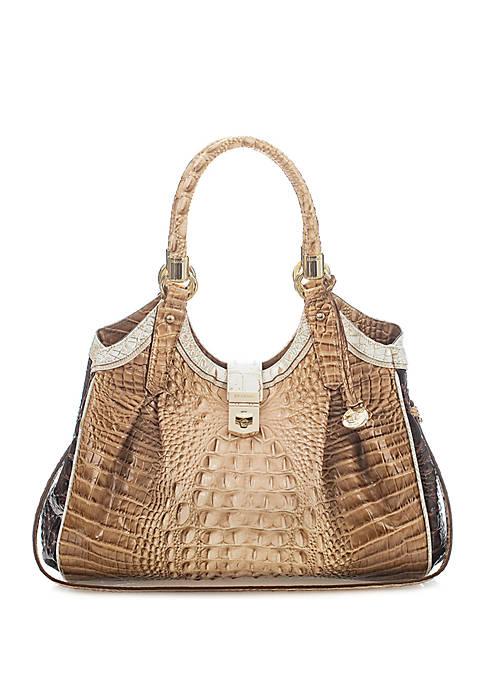 Brahmin Elisa Leroy Hobo Bag