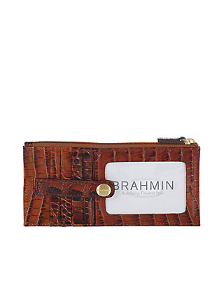 online store 4eb54 03a85 Melbourne Collection Credit Card Wallet