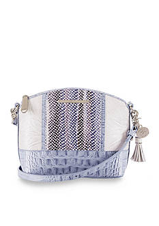 Brahmin Monroe Collection Mini Duxbury Crossbody Bag