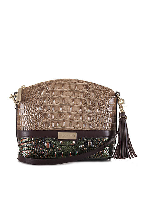 Brahmin Mini Duxbury Bag