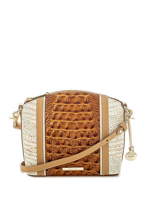 Brahmin Mini Duxbury Crossbody Bag