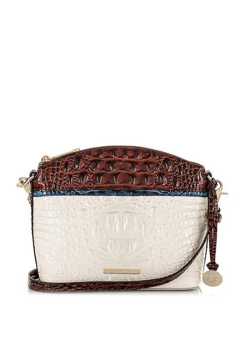 Brahmin Montgomery Mini Duxbury Crossbody Bag