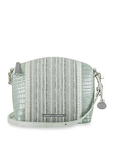 Brahmin Edgewater Collection Mini Duxbury Crossbody Bag