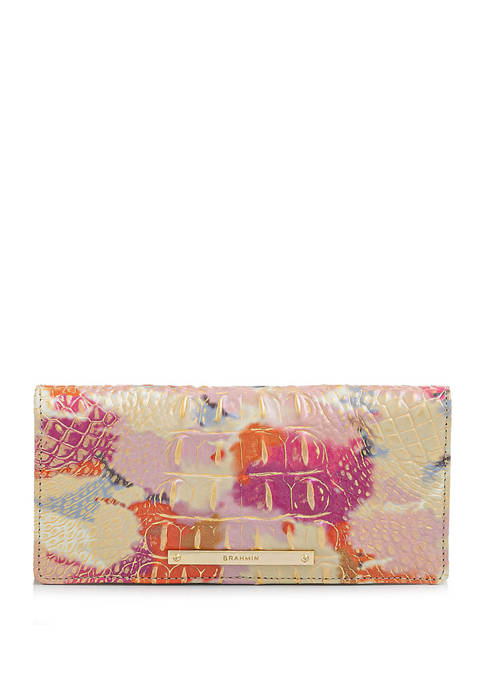 Brahmin Ady Wallet- Belk Exclusive